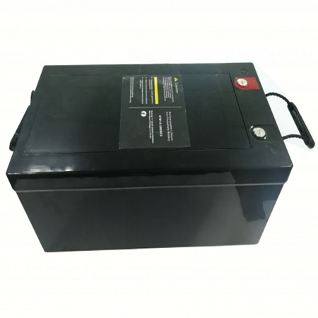 Lifepo4 12v 300ah Lithium Ion Battery for Marine