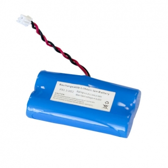 1S2P 3.2V 3Ah LiFePO4 Battery