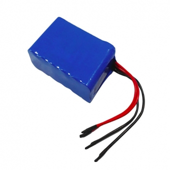 12.8V 4.5Ah Lithium Ion LiFePO4 Battery