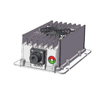 750W Series On-board Seal Charger