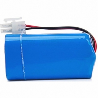 14.4V 2600mAh lithium ion battery pack