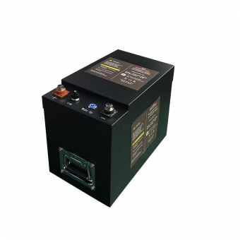 25.6V LiFePO4 Battery for floor cleaning machine