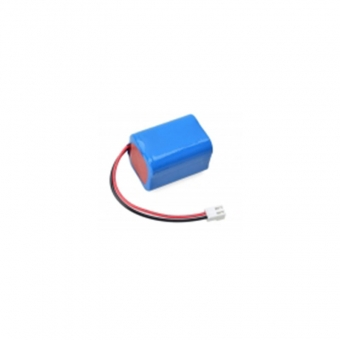 14.4V 1500mAh lithium ion battery pack