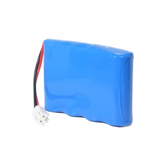 lithium ion battery pack for ECG