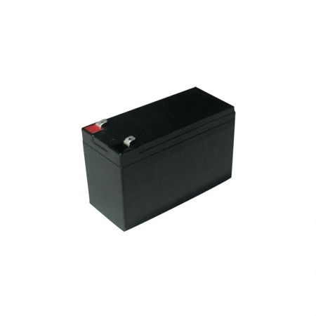 12.8V 7.5Ah Lithium Iron Phosphate (LiFePO4) Rechargeable Lithium Battery