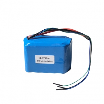 Li ion Battery Pack for Service Robot