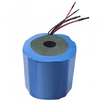 25.9v 20ah battery ion lithium