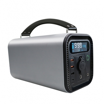 300W Outdoor Portable power supply