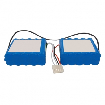 Lithium ion battery rechargeable for Patient Monitor Battery