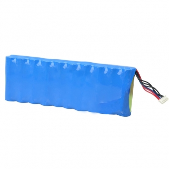 lithium ion battery pack rechargeable