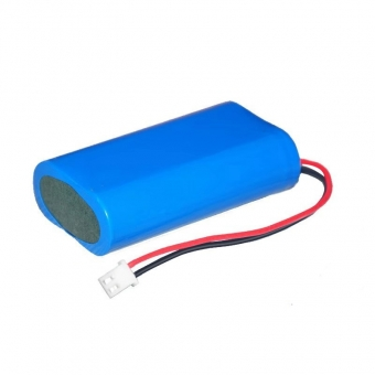 lithium battery pack rechargeable