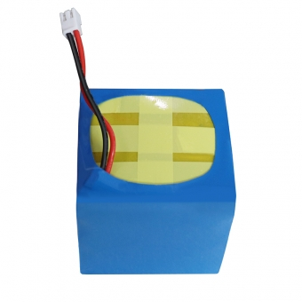 9.6V 12AH Lithium Ion Battery